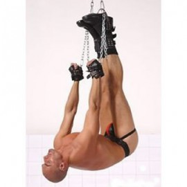 Bottes de suspension ajustables