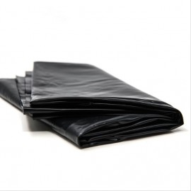 Drap noir waterproof