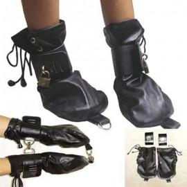 Contraintes multi-fonctions pieds ou mains