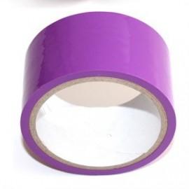 Adhésif spécial BDSM violet
