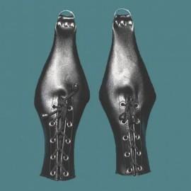 Gants de bondage polyvalent pour homme