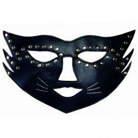 Cat face masque